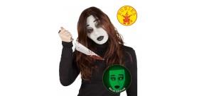 Máscara Darkwoman