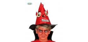 Sombrero diablo