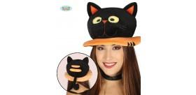 Sombrero gato