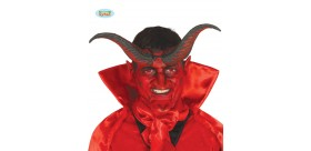 Cuernos demonio