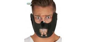Máscara Canival