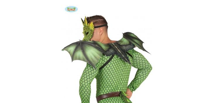 Alas de dragón 94 x 36 cm
