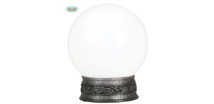 Bola mágica colores, luz y sonido 20 cm