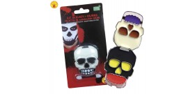Kit esqueleto 6 colores