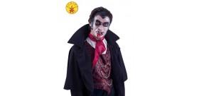 Máscara vampiro trans