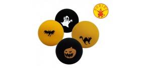 Bolas locas Halloween