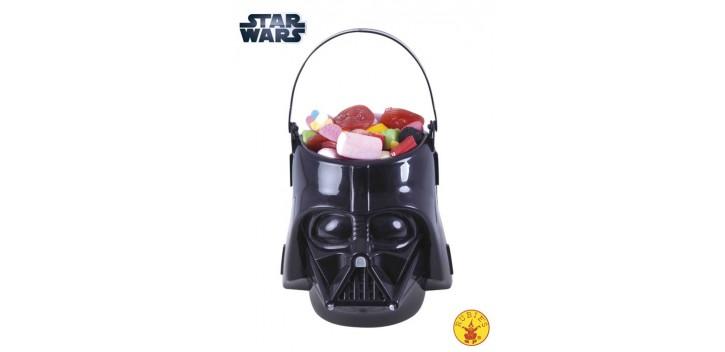 Darth Vader portacaramelos