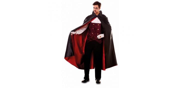 Disfraz de conde drácula para hombre