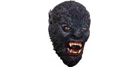Careta Lobo Negro