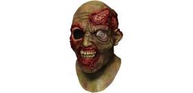 Careta Zombie sin ojo