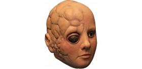 Careta ojo deforme