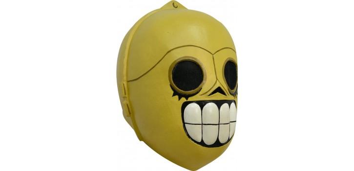 Máscara droide
