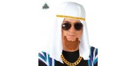 Tocado Árabe