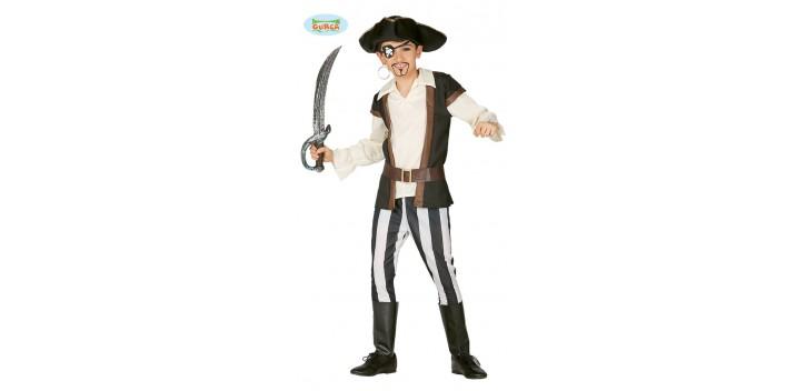 Pirata Sanguinario