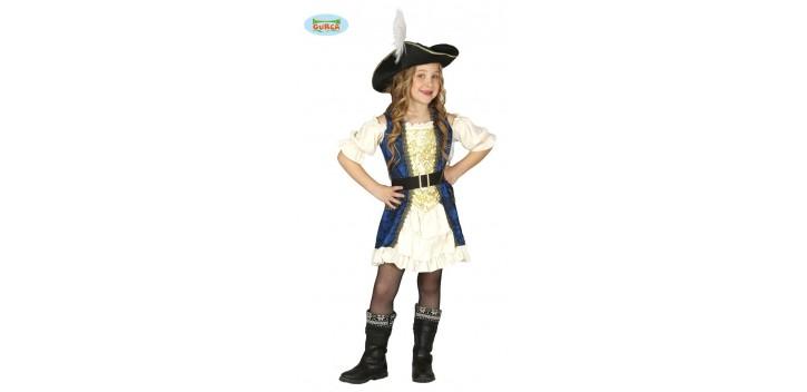 Capitana Pirata