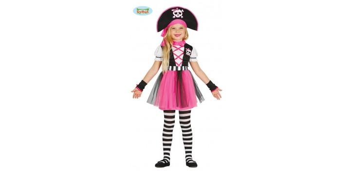 Pirata Rosa