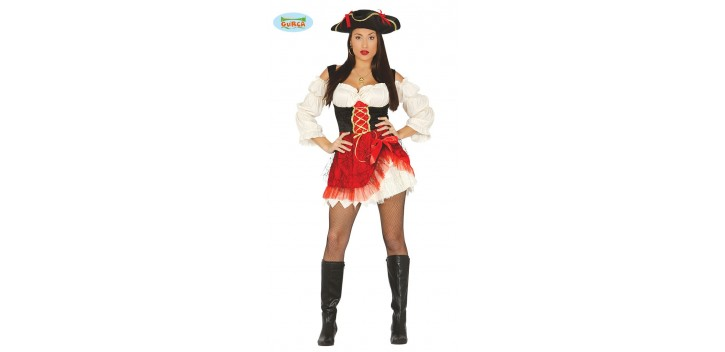 Pirata Charlotte