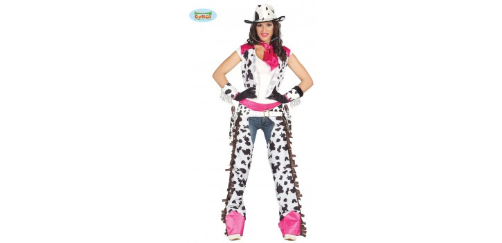 Cowgirl Rodeo