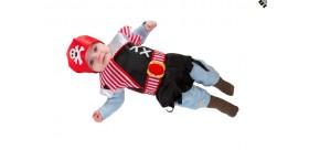 Babero Pirata
