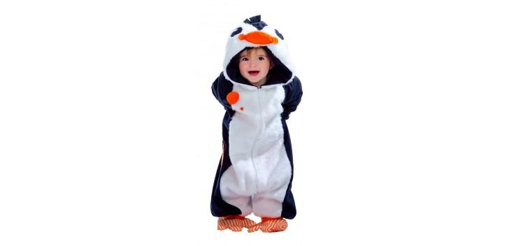 Pelele Pinguino