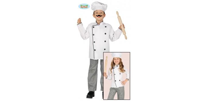 Cocinero/ Cocinera
