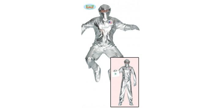 Astronauta Bioquímico