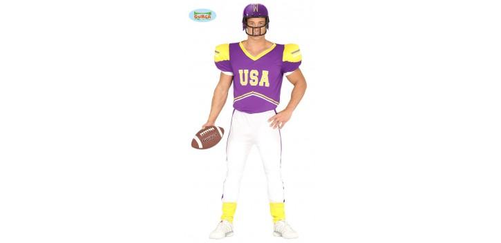 Quarterback