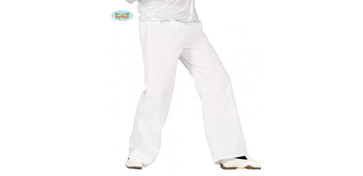 Pantalones Disco