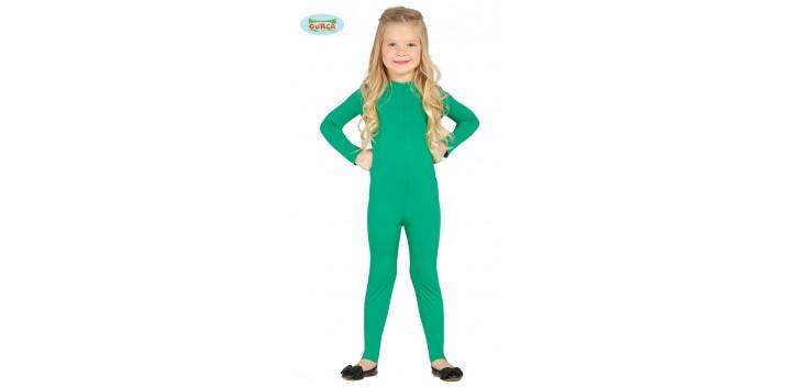 Maillot verde