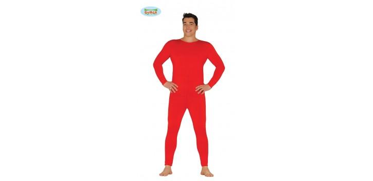 Maillot Rojo