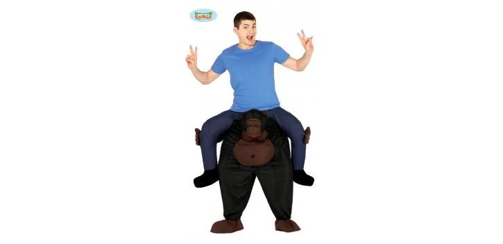 Let me go Gorila