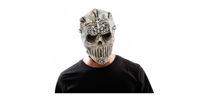 Máscara calaveras
