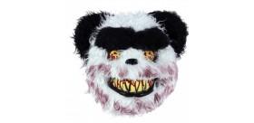 Máscara panda asesino