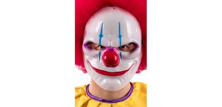 Máscara de CLOWN horror