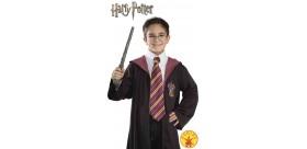 Corbata de Harry Potter para niños