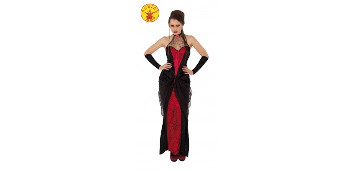 Disfraz Vampiresa seductora adulto