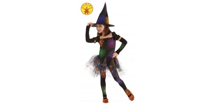 Disfraz de Bruja Telaraña