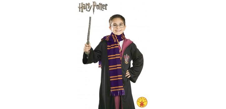 Bufanda de Harry Potter para niños