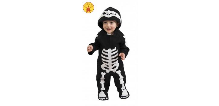 Disfraz Skeleton