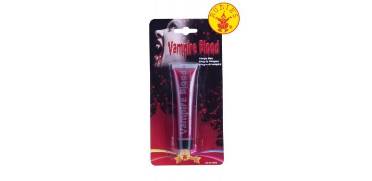 Sangre Drácula en tubo