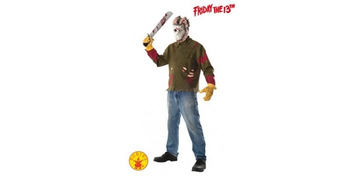 Disfraz Jason V13