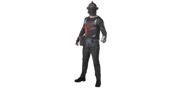 Disfraz de Fortnite Black Knight Infantil