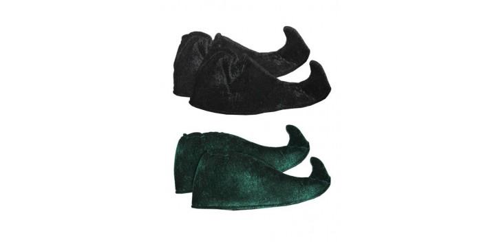 Cubrezapatos Elfo