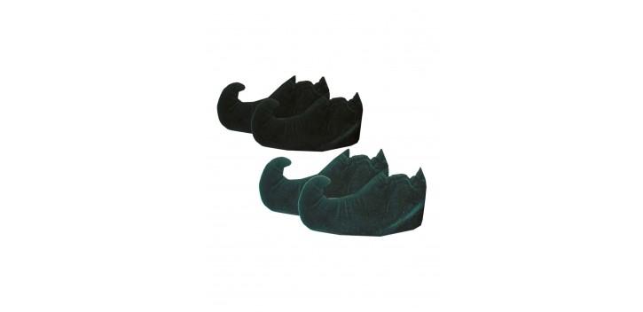 Cubrezapatos niño Elfo