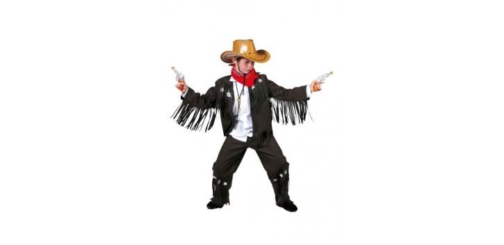 Cowboy Silver Star