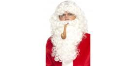 Kit de disfraz de Papá Noel