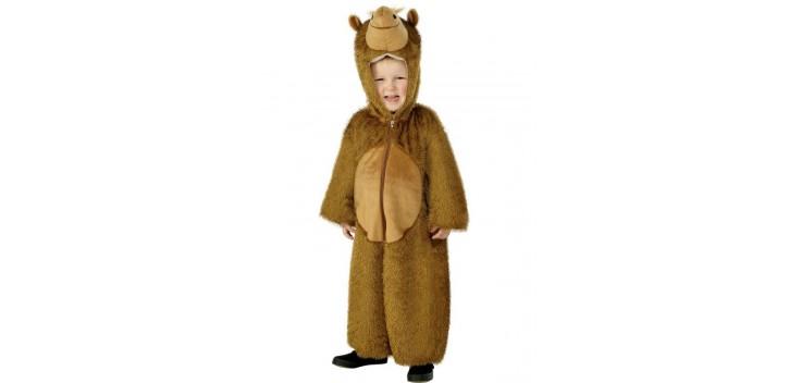 Disfraz de camello