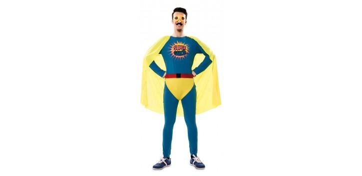 Disfraz Super Lopez
