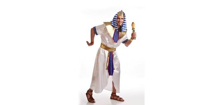 Disfraz Egipcio Adulto