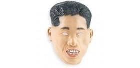 Careta Kim Jong